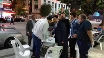 AK Parti Hendek'ten Çalışmalar Tam Gaz