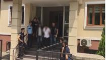 Azılı Suçlu Hendek'te Yakalandı