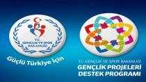 Ders Çıkışı Turnuvadayız Projesi Kabul Edildi