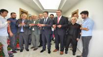 15 Temmuz Hendek Şubesi Açıldı