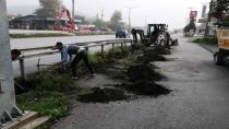 Hendek'te temizlik seferberliği devam ediyor