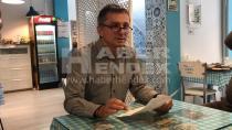 CHP'li Bal İstifasının Ardından Zehir Zemberek Açıklamalarda Bulundu