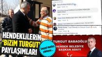 Bizim Turgut Paylaşımları Sosyal Medyayı Salladı