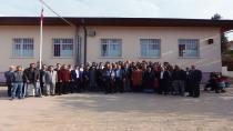 Ziya Gökalp İlkokuluna Yeni Okul Müjdesi