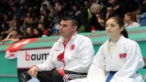 Hendekli Karateciler Macaristan'a Gidiyor