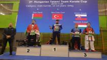 Göğsümüzü Kabartan Özel Şampiyon
