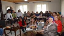 Hendek'te Mutlu Okullar Projesi