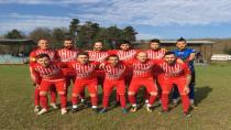 Kazimiyespor İlk Yarıyı Lider Kapattı