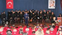 Hendek'te Türk Halk Müziğinden muhteşem bir konser daha