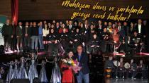 Sakarya Kartvel Gürcü-Laz Kültür Derneğin'den Muhteşem Gece