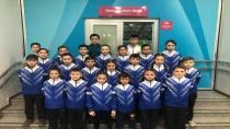 Hendek'li Karateciler 2019 Yılının İlk Madalyalarını Aldı