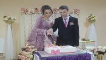 Merve İle Kerem Evlilik Yolunda İlk Adımı Attı