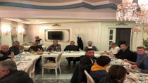 Hendekspor Kesim İle Anlaştı, Akşam Futbolcular Yemekte Buluştu
