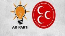 Ak Parti Cumhur İttifakının Meclis Üyesi Listesi Belli Oldu