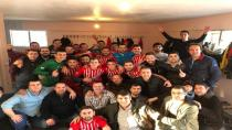 Şampiyon Kazimiyespor