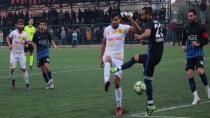 Hendekspor Ziraat Türkiye Kupasında