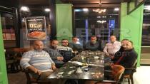 Hendekspor Yönetimi Sezon Değerlendirmesi Yaptı