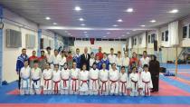 Hendek'li Karateciler Milli Takımda