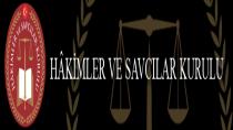 4 Hakim 1 Savcı Hendek'e Atandı