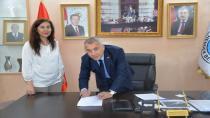 Hendek Belediyesi Marmara Göz İle Protokol İmzaladı