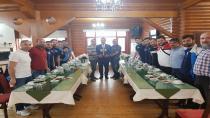 Babaoğlu Şampiyon Yenimahallespor'u  Ağırladı