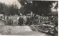 1943 Hendek Depremi