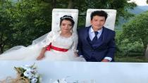 Özbekistan'dan Hendek'e Gelin Geldi