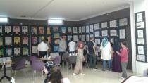 Okul Sergisi Açıldı