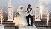 Sümeyye & Seyfullah Bir Ömür Mutluluğa Evet Dedi