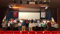 Hendekspor'a Adil Karabulut Başkan Oldu
