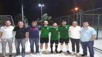 Kazimiyespor transfere devam ediyor