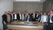 Sakaryaspor'da Mali İşlerden Hendek'li İş Adamı Sorumlu