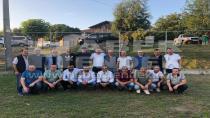 Hendek Boğazspor'da Görev Dağılımı Yapıldı, Hedef Tesis ve Alt Yapı