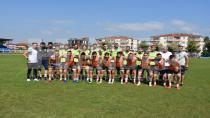 Hendekspor'da Kupa Hazırlıkları Devam Ediyor