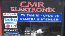 CMR Elektronik; Bayramınız Mübarek Olsun