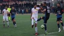 Hendekspor Hazırlık Maçında Sakaryaspor ile Karşılaşacak