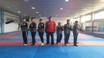 Hendekli Karateciler Milli Takıma Ambargo Koydu
