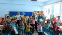 Tarım İşçilerinin Çocuklarında Sağlıklı Yaşam