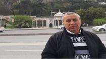 Gazeteci Hasan Öztürk'e  Ayıp Ettiler