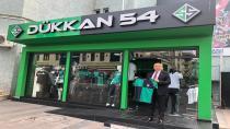 Turgut Babaoğlu'ndan Sakaryaspor'a tam destek
