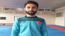 Ömer Faruk Ateş İran'da