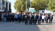 Hendek'te Gaziler Günü Törenle Kutlandı