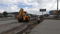 Hendek Belediyesi Köprübaşı Mahallesinde