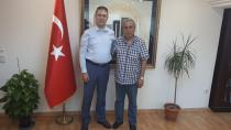 Hendek'e Antalya'dan Selam Var