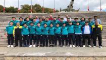 Hendek Boğazspor Maç Öncesi Bayraktepede Buluştu