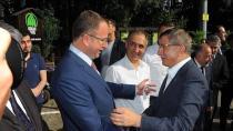 Sunman Cumhuriyet Bayramını Kutladı