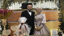 Merve ile Enes Evlilik Yolunda İlk Adımı Attı