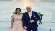Songül ve Hakan Evlilik Yolunda İlk Adımı Attı