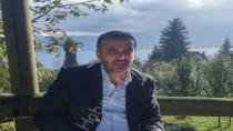 Boğazspor Kulübü Başkanı Şenol Taşkın'dan Yeni Yıl Mesajı
