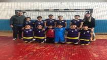 Ziya Gökalp Ortaokulu Türkiye Şampiyonasına Gidiyor